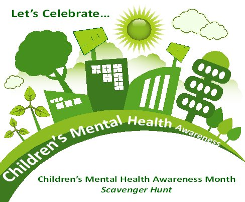 welcome to the children�s mental health awareness