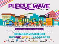 Purple Wave Festival